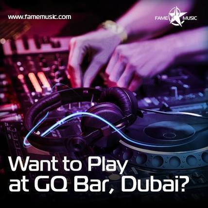 Timeline Photos - Fame Music - UAE | Facebook | Online Music Contests, Events, Videos, DJ, Charts & More | Scoop.it