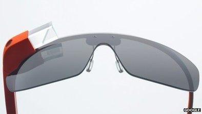 New Google Glass | Objet connecté | Scoop.it