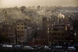 Imbaba, du marché aux chameaux au bidonville | Égypt-actus | Scoop.it