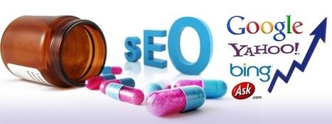 Trends ricerche Google di brand farmaci e principi attivi | pharma digital marketing | Scoop.it