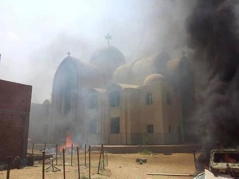 Sectarianism: Post-Sit-in Dispersal | Saif al Islam | Scoop.it