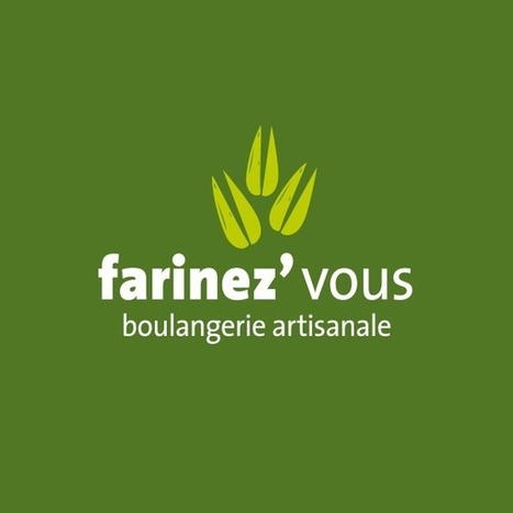 Farinez'vous | Boulangerie artisanale et solidaire à Paris | Les pains qui font craquer | Scoop.it