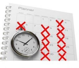 4 Steps to Creating a Solid Editorial Calendar ~ Content Management | Savvy Social Solutions | Web Analytics and Web Copy | Scoop.it