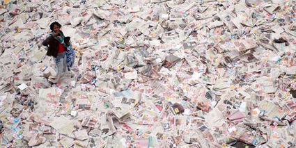 Mercato de journalistes aux États-Unis | Communication & digital | Scoop.it