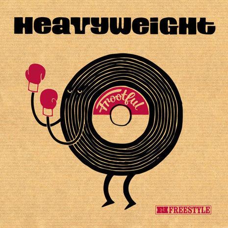 ALBUM: Frootful – Heavyweight | Mod Scene Weekly | Scoop.it
