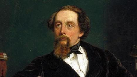 """Why the world still loves Charles Dickens"" 
