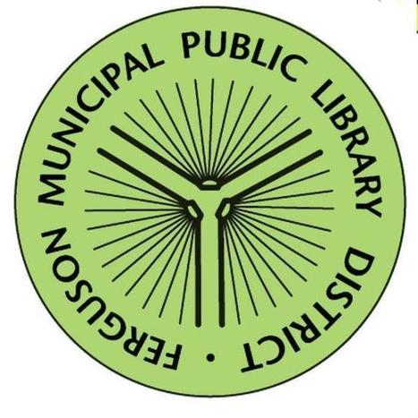 The Ferguson Public Library as an epicenter of healing | Book Patrol | Librarysoul | Scoop.it