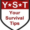 Your Survival Tips