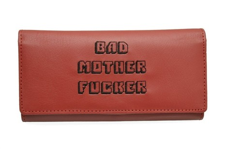 6 Reasons You Should Buy That Leather Wallet Now! | Bad Mother Fucker Wallets | Scoop.it