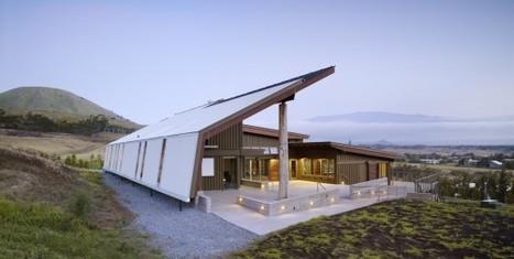 2012 Buckminster Fuller Challenge Winner announced! | Design Science | Scoop.it
