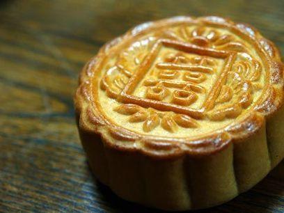 Pourquoi les Chinois mangent-t-ils des gâteaux de Lune lors de la fête de la mi-automne ? | The Blog's Revue by OlivierSC | Scoop.it