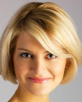 Best Short Haircuts for Thick Hair Women 2013 | Women Hairstyles | Scoop.it