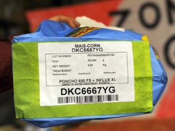 300k farmers hope for lawsuit against Monsanto — RT | Barrel O' Patents | Scoop.it