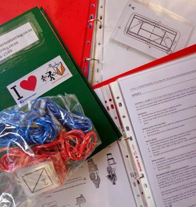 O in a Box (#1) : Orienteering Federation of South Africa | Educación Física en El Carmen | Scoop.it