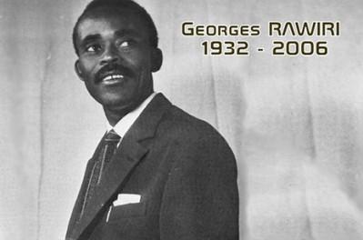 Gabon : La tombe de Georges Rawiri profanée à Lambaréné - Koaci | Gabon | Scoop.it