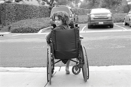 10 Easy Ways to Make Your Wheelchair More Comfortable   Scooters don't have to be red!   Scoop.it