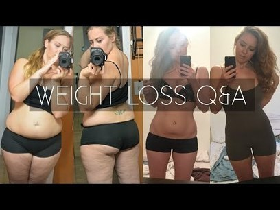 My Top 3 Tips For Weight Loss On A Plant Based Diet | Health And Fitness | Scoop.it