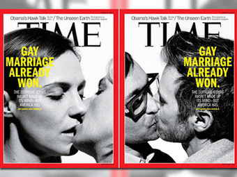 TIME for marriage equality! ... | QUEERWORLD! | Scoop.it