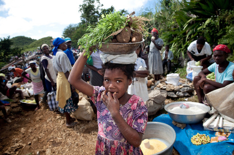 To Alleviate Poverty, Biodiversity Conservation is Critical | Conservation International Blog | Financing Nature Conservation | Scoop.it