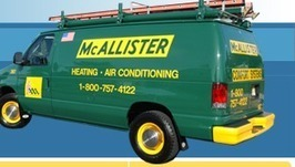 air conditioning company of Moorestown | McAllister Service Comapny | Scoop.it
