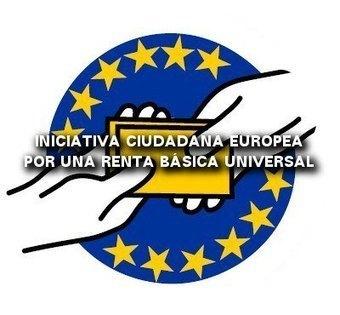 Iniciativa Europea por una Renta Básica Universal.   Noticiario del ...   Renta básica   Scoop.it
