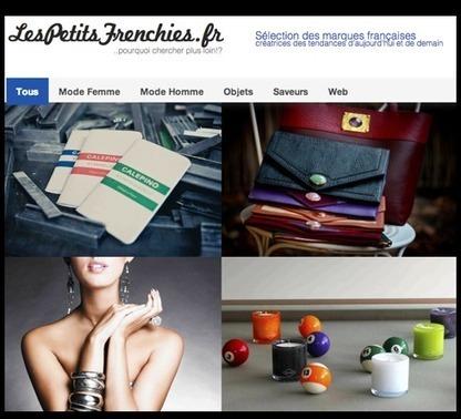 [Atelier Numérique - BFM Business] Chronique start-up #56 - Les ... | Marketing & Innovation to create the future | Scoop.it