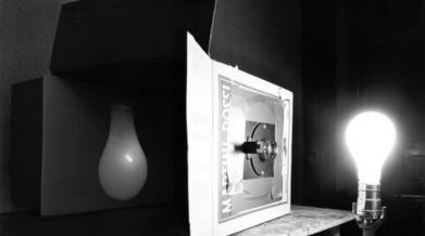 El ilusionismo de Abelardo Morell expuesto en el museo Getty - El Nacional.com | fotoletrasmusica | Scoop.it