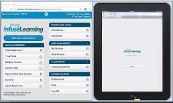 Infuselearning, otra herramienta para evaluación | InfuseLearning | Scoop.it