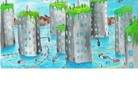 UP' Magazine - Hydrocity : une innovation majeure dans la gestion de l'eau non potable | Conscience - Sagesse - Transformation - IC - Mutation | Scoop.it