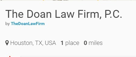 The Doan Law Firm, P.C. | Law Firm of Brian A. Dasinger, | Scoop.it