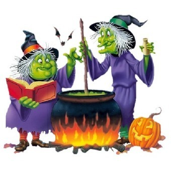 Mini Halloween Plays for Young Learners | Professional Development and Teaching Ideas for English Language Teachers | Scoop.it