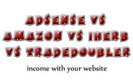 Adsense vs Amazon vs iHerb vs Tradedoubler (review)   Sidekick Blog   Azon Elite Insiders   Scoop.it