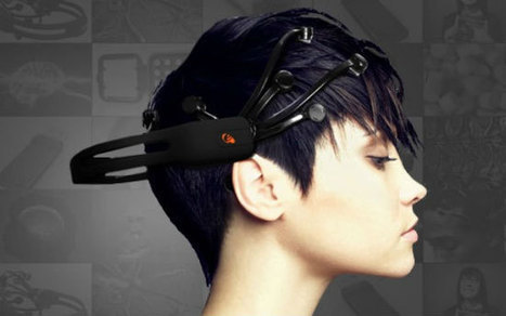 Scientists can extract data from your mind by hacking brainwaves | Radio Show Contents | Scoop.it