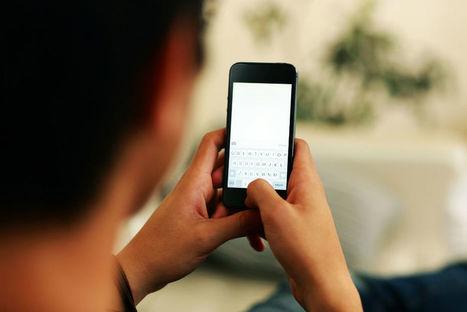 Facebook : des résultats en croissance grâce à la publicité mobile | Actualité des médias sociaux | Scoop.it