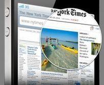 La rumeur iPhone 5S insolite du jour ! | Rumeurs (ou pas) | Scoop.it