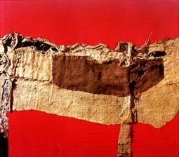 Alberto Burri e la sua arte   Capire l'arte   Scoop.it