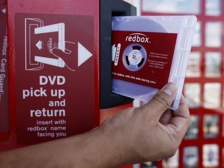 Redbox Instant launches movie streaming after testing | Stream & Download 411 | Scoop.it