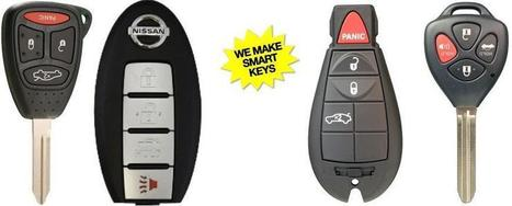 Chicago Locksmith | Locksmith in Chicago | Chicago Locksmith Services | Lost Transponder Keys | Net News Online | Scoop.it