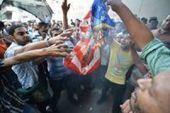 Egypte : Manifestations antiaméricaines à Alexandrie | Égypt-actus | Scoop.it