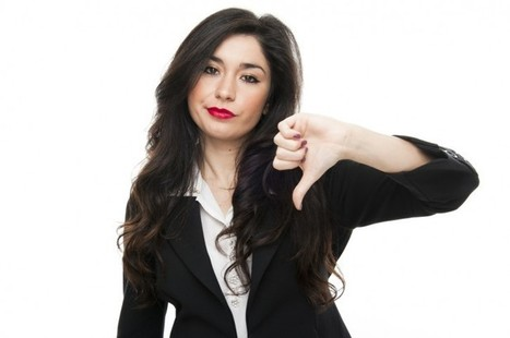 3 HUGE Problems With Your Networking Strategy | CAREEREALISM | networking | Scoop.it