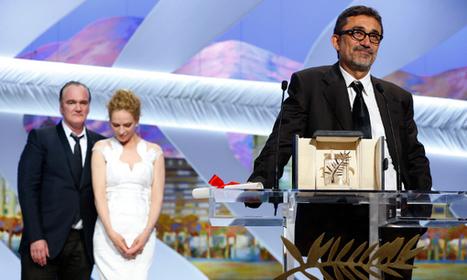 Cannes 2014 : un palmarès décevant pour un Festival riche et beau - les Inrocks   Actu Cinéma   Scoop.it