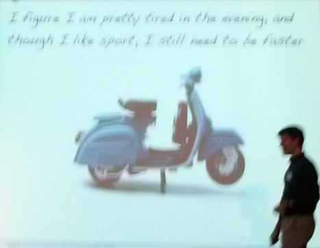 Agile Testing is nonsense, because Agile is Testing (agileTD 2013)   Innovatus   Scoop.it