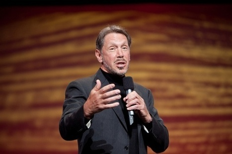Oracle buys Taleo in a $1.9B response to SAP | The digital tipping point | Scoop.it