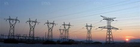 énergie Cinq ans après l'ouverture du marché de l'électricité et du ... - DNA - Dernières Nouvelles d'Alsace | Villes en transition | Scoop.it