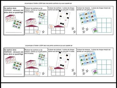 Exemples d'évaluation positive en maternelle. Marie S sur Twitter partage le brevet proposé à ses élèves.   Web2.0 et langues   Scoop.it