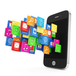 5 Top Tips For Marketing Your Mobile App Business - Marketing Land | DIGITAL SAVVY | Scoop.it