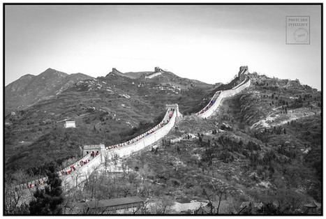 Travel Photography at the Great Wall of China | Visual Anthropology | Scoop.it