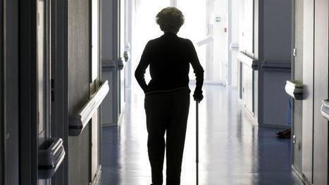 La désespérance des seniors en maisons de retraite | Health & environment | Scoop.it