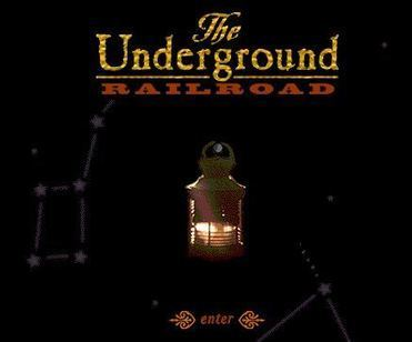 The Underground Railroad - National Geographic Education | Geography Education | Scoop.it