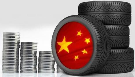 Chinese imported tyres: Are they really less expensive? | tyre prices | Scoop.it